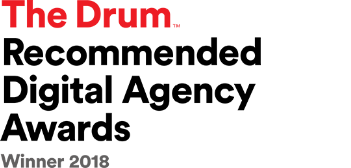 The Drum Recommends Awards Winner 2018