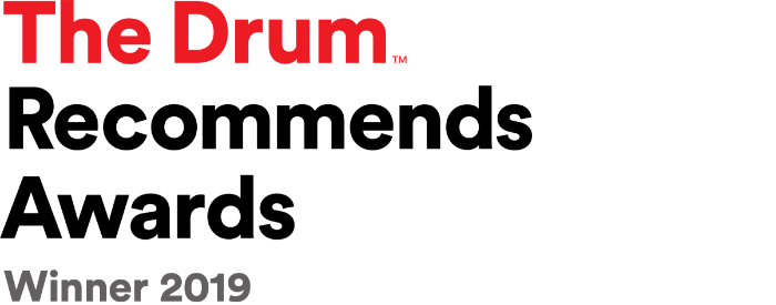 The Drum Recommends Awards Winner 2019