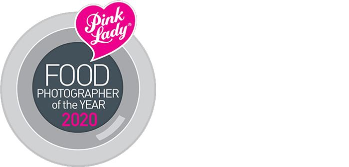 Pink Lady Food Photographer of the Year 2020
